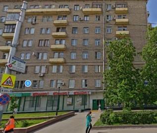 2-х комнатная квартира на ул. Стромынка, г. Москва