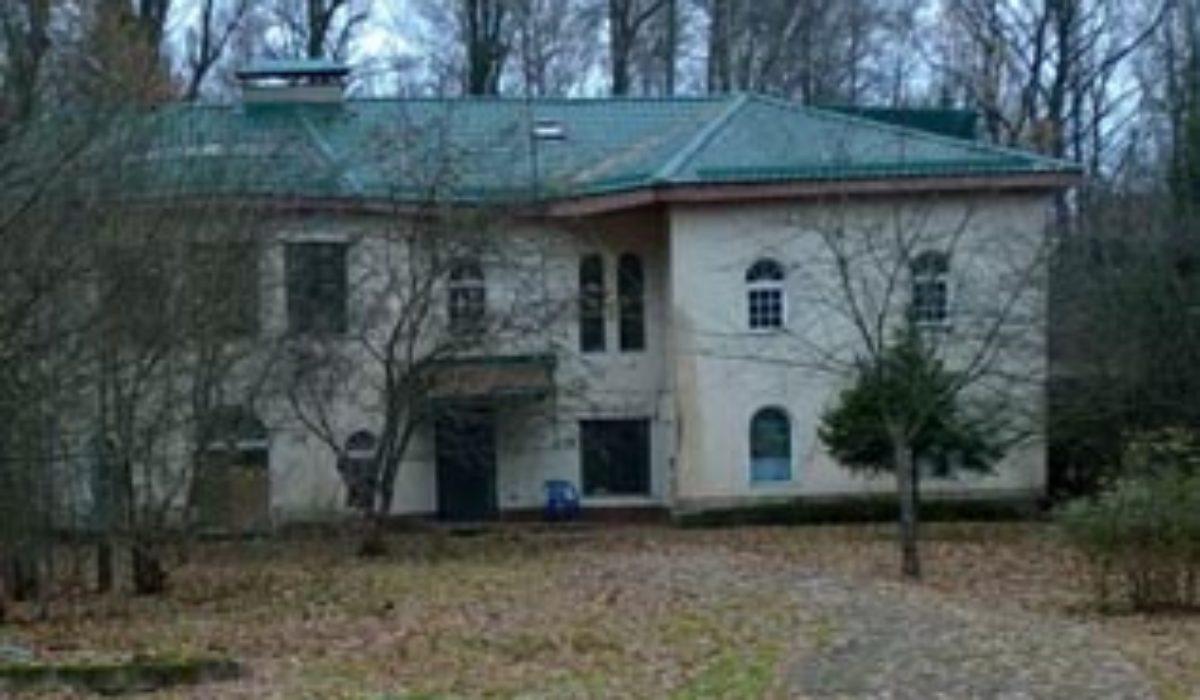 Жилой кирпичный дом, МО, пгт Лесной городок